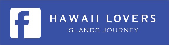 HAWAII LOVERS ISLANDS JOURNEY